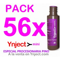 YNJECT Mini pack 56