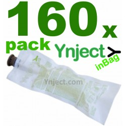 YNJECT InBag pack 200