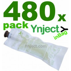 YNJECT InBag pack 800