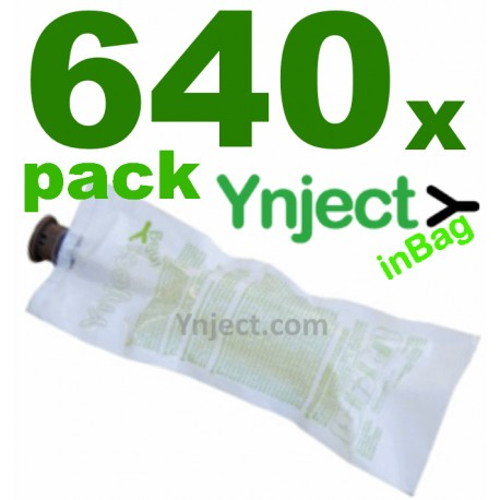 YNJECT InBag pack 640