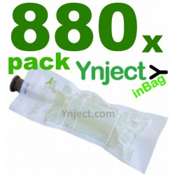 YNJECT InBag pack 880