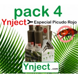 YNJECT Profesional pack 12