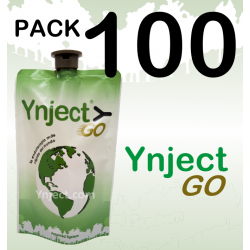 Pack 100 Ynject Go (árboles)