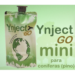 Ynject Go mini (pinos)