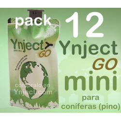 Ynject GO mini 12
