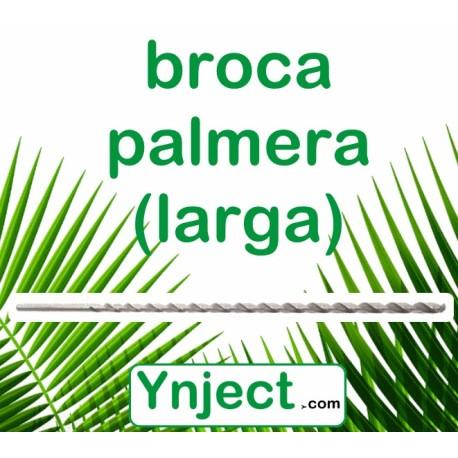 broca palmera ynject