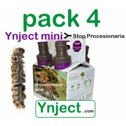 YNJECT Mini pack 12