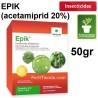 Acetamiprid (Epik) 50gr