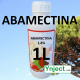 Mactina (abamectina 1.8%), 1 litro procesionaria del pino ynject