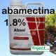 Mactina (abamectina 1.8%), 5 litros ynject procesionaria del pino