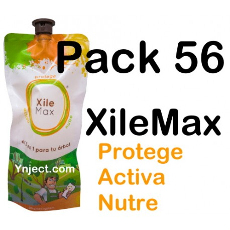 Pack 56 Xilemax