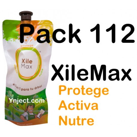 Pack 112 Xilemax