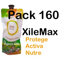 Pack 160 Xilemax