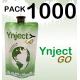 1000 bolsas ynject GO precio distribuidor