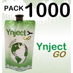 Pack 1000 Ynject Go (árboles)