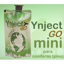 Ynject Go mini (procesionaria del pino)