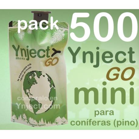 Ynject GO mini procesionaria