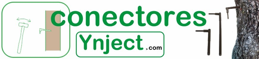 Conectores Ynject