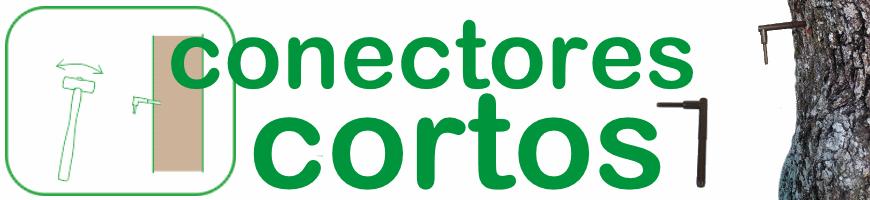 Conectores estandar (Cortos)
